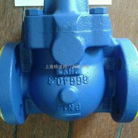 英国斯派莎克FT14-1.0浮球式蒸气疏水阀