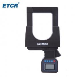 超大口径直流/交流钳形电流表ETCR7100D