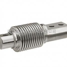 料管反应釜搅拌站专用波纹管称重传感器模拟量输出厂家直销