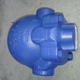 斯派莎克FT14-4.5蒸气疏水阀