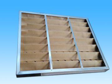ZZK-161(不带纤维层)带框式油漆过滤纸