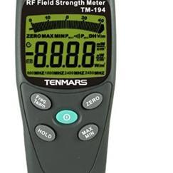 台湾泰玛斯TM-194单轴高频电磁场测试仪TM194