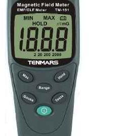 台湾泰玛斯TM-191电磁波测试仪