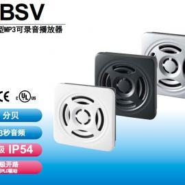 派特莱超小型MP3可录音播放器BSV-24NM-W