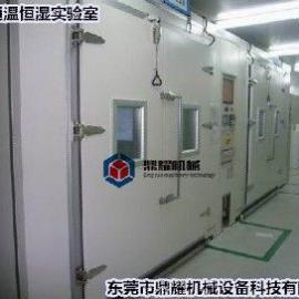 正规高低温气体试验室厂家 交变高低温科学院价格