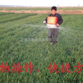 水稻小麦电动施肥器、手动撒肥器