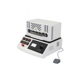 塑料软管热封测试仪(热封仪)