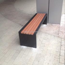无锡休闲椅- 无锡户外长条凳批发
