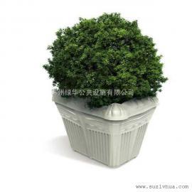 苏州花箱-街道花箱-苏州花箱厂家-方形花箱定做生产