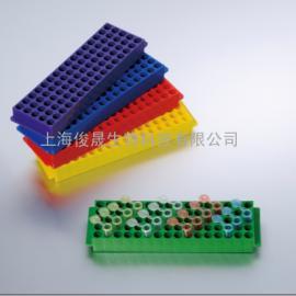 80孔塑料离心管架试管架