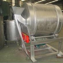 花生酱搅拌机滚筒式不锈钢材质