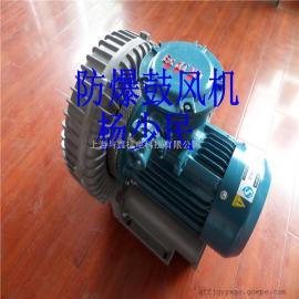 耐高温防爆风机-上海与鑫机电科技有限公司