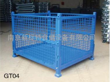 堆垛架,南京新标特仓储设备有限公司