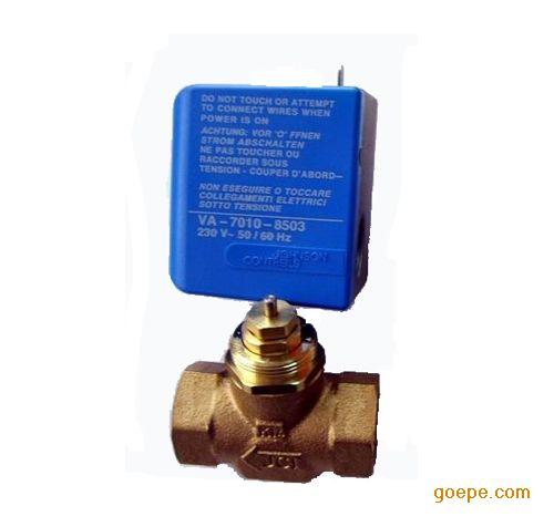 执行器 长沙子易暖通设备工程有限公司 产品展示 阀 >> 江森执行器va