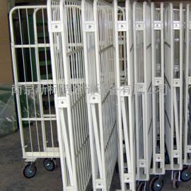 物流台车,南京新标特仓储设备有限公司