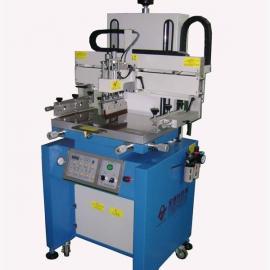 全通小型立式半自动平面丝印机TY-CP2030