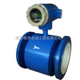 高精度电磁流量计污水处理厂自来水厂专用流量计