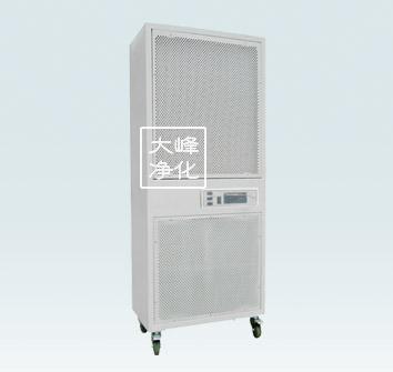 移动式空气自净器 水厂自净器 无尘车间空气净化器
