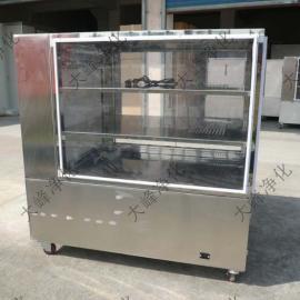 蓄电池层流车|移动层流车|不锈钢层流车|洁净层流车
