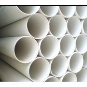彬县PVC-U内壁螺旋静音排水管