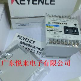 DD-860 传感器=KEYENCE
