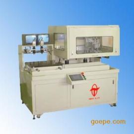 立式跑台平面丝印机TY-LCD4040