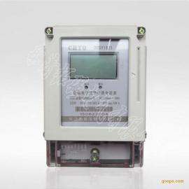 厂家直销DDSY单相预付费插卡电表 IC卡表 液晶显示 防偷电窃电