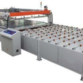 全自动玻璃丝网印刷机生产线TY-GL1215A