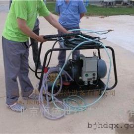 喷砂除锈高压水清洗机HD35/21