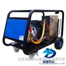 造纸厂高压水清洗机HD35/21