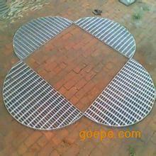 市政建设异形格栅|福建热镀锌异形格栅板