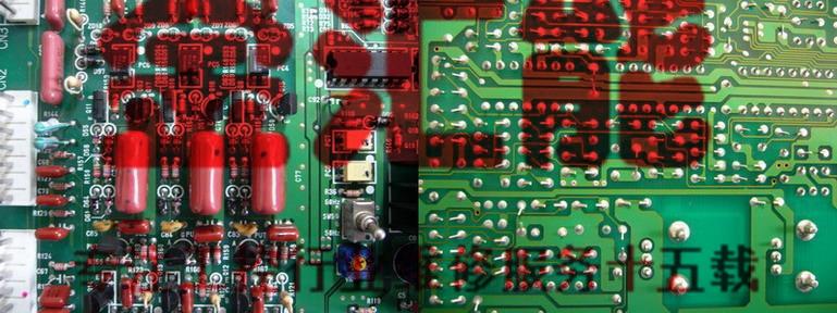 """焊机电路板维修""""中国工控产品维修第一品牌"""""""