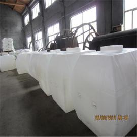 提供安吉5吨PE材质隔油池,塑料厨房油水分离器