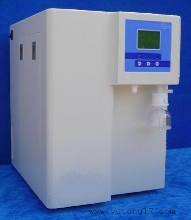YTSD2-5UVF系列超纯水机