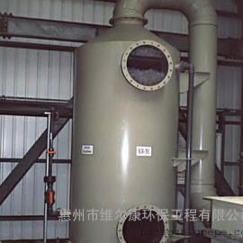 惠州湿式喷淋除臭设备-恶臭处理 废气净化 厂家直销