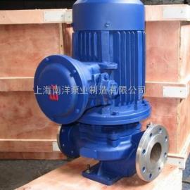 YG型管道离心油泵