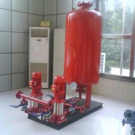 消防增压稳压给水设备厂家报价