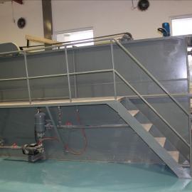 一元化气浮设备