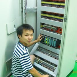 PLC 深圳PLC编程 龙岗PLC编程