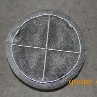 供应不锈钢上装式/下装式丝网除沫器图片及价格