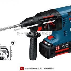 德国博世充电电锤(贵州总代理)