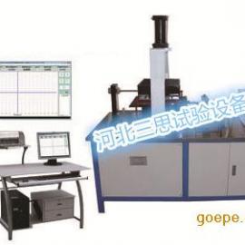 河北三思生产厂家TSY-13型土工合成材料拉拔仪