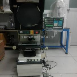 二手万濠投影仪CPJ-3015,二手台湾投影仪公司