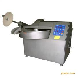 郑州方圆食品机械厂斩拌机