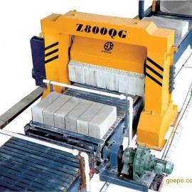 陶粒增强泡沫混凝土自保温砌块生产线设备