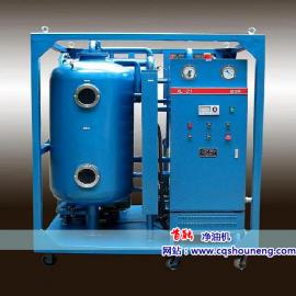ZTY系列透平油(汽轮机油)专用真空滤油机