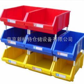 塑料零件盒,南京新标特仓储设备有限公司