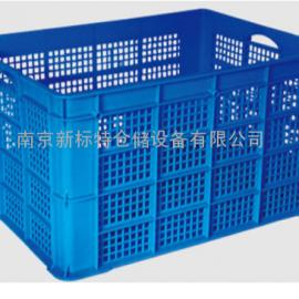 塑料周转筐,南京新标特仓储设备有限公司