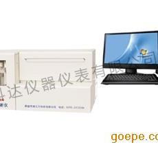 山西KDCH-8000微机碳氢分析仪,碳氢元素检测仪