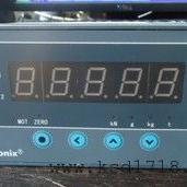 CHB数字显示控制仪